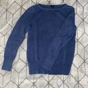 WORN ONCE: Ann Taylor Crew Neck Sweater